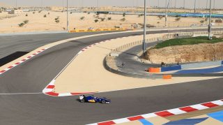 In quotes - Friday in Sakhir