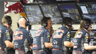 Horner: Red Bull and Renault have regrouped ahead of Barcelona