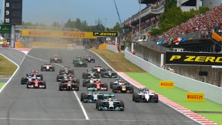 Spain preview quotes - Marussia, Mercedes, Williams & more