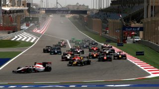 Tata appointed broadcast supplier for GP2, GP3 and Porsche Supercup