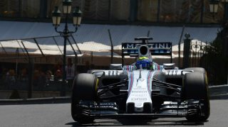 Williams confident Monaco slump a one-off