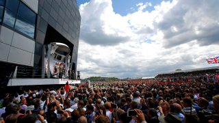 Great Britain preview quotes - Williams, McLaren, Mercedes & more