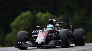 McLaren fear more engine changes at Silverstone