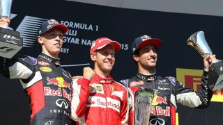 FIA post-race press conference - Hungary
