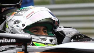 Perez cautious on revised Force India