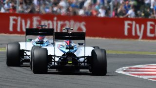 Race slipped through Williams' hands - Massa