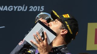 Ricciardo: Red Bull had the pace to win