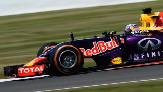 Ricciardo: Silverstone will be a 'turning point' for Red Bull