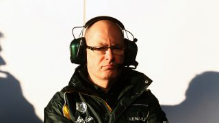 Smith to become new Sauber technical director