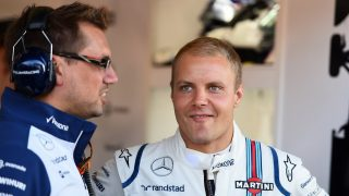 Bottas: Faith in Williams not shaken by 2015 struggles