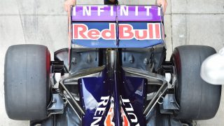 Engine penalties for Red Bull, McLaren, Toro Rosso