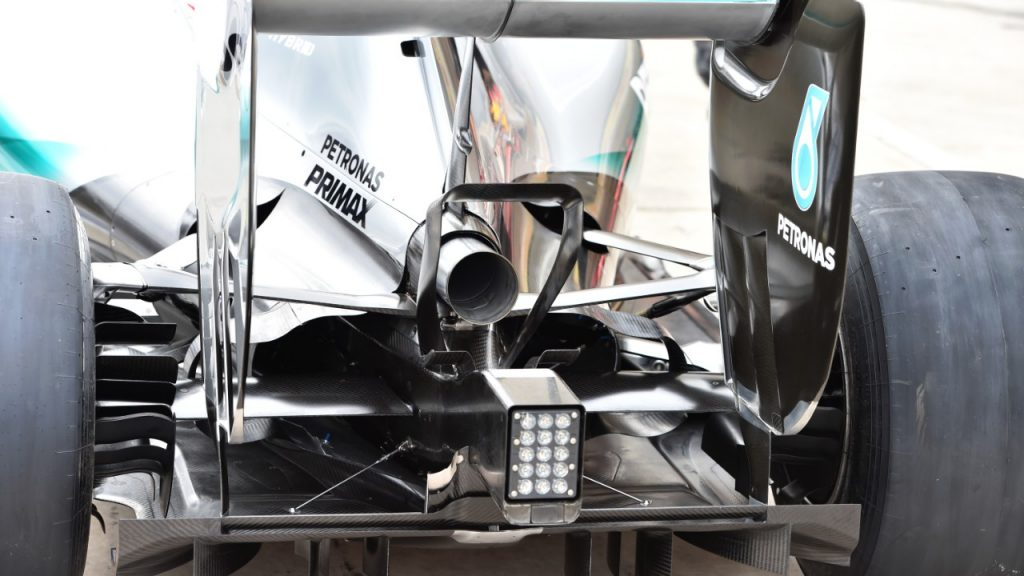 Mercedes Confident 2016 Cars Will Be Significantly Louder