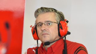 Fry joins Marussia as engineering consultant