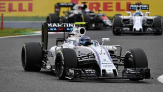 Williams to announce 2017 line-up after Mexico