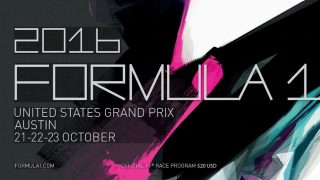 Free digital race program - 2016 Formula 1 United States Grand Prix