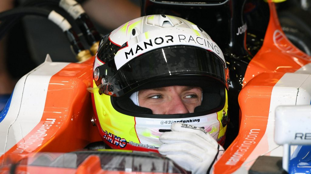 King%20to%20make%20FP1%20debut%20with%20Manor%20in%20Austin