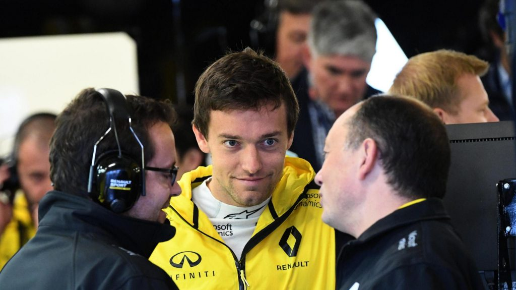 Palmer%20to%20miss%20qualifying%20due%20to%20chassis%20damage