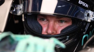 Mercedes pay tribute to 'relentless competitor' Rosberg