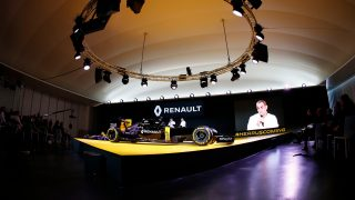 Abiteboul: Enstone 'buzzing' after Renault takeover