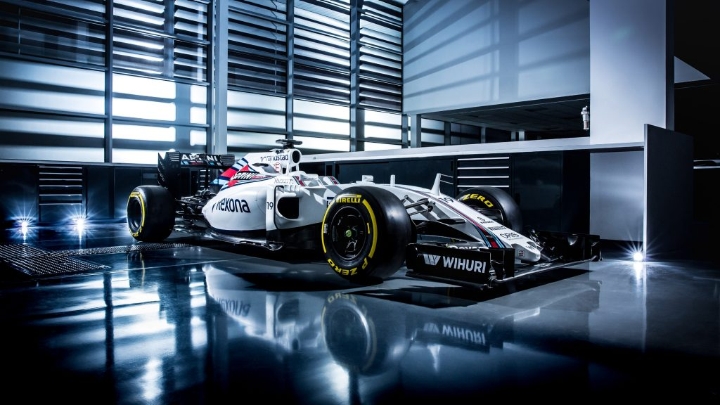 Williams%20unveil%202016%20challenger