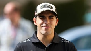 Maldonado confirms Lotus departure