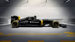 Renault confirm Magnussen, reveal 2016 car