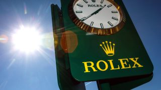 Rolex in pole position as Australia's F1 Title Sponsor