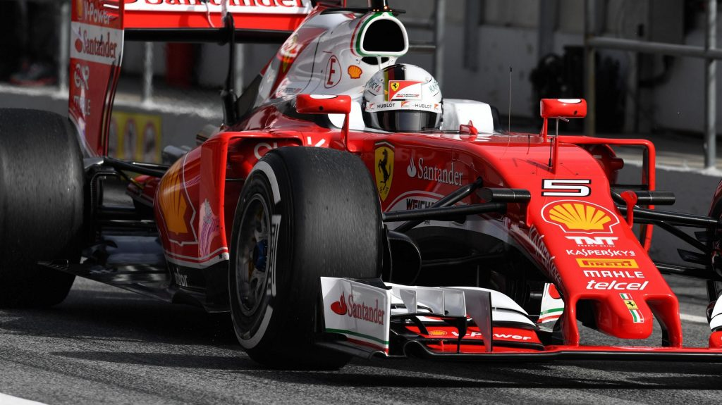 Vettel%20fastest%20as%20Hamilton%20clocks%20up%20mileage%20on%20day%20one