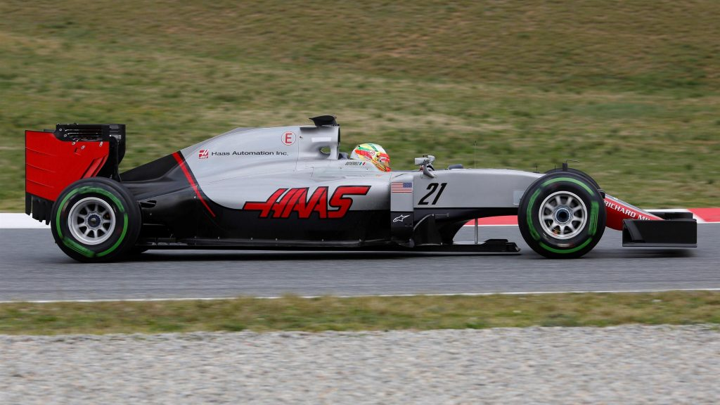 Haas%20confident%20of%20Thursday%20return%20after%20turbo%20woes