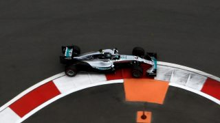 FP1 - Rosberg imperious in first Sochi session