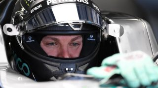 Qualifying - Rosberg eases to Sochi pole after Hamilton failure