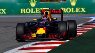 Red Bull: Wins still a realistic aim for 2016