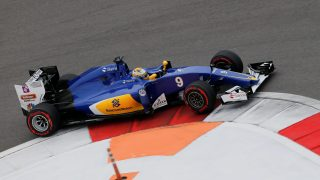 Sauber to sit out Barcelona test