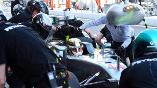 Hamilton to retain 10th on Sochi grid