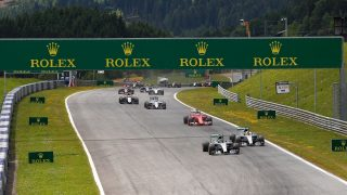 Austria preview quotes - Renault & Red Bull on Spielberg