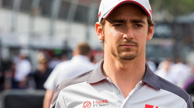 Esteban Gutierrez (MEX) Haas F1 at Formula One World Championship, Rd6, Monaco Grand Prix, Qualifying, Monte-Carlo, Monaco, Saturday 28 May 2016. &copy&#x3b; Sutton Images