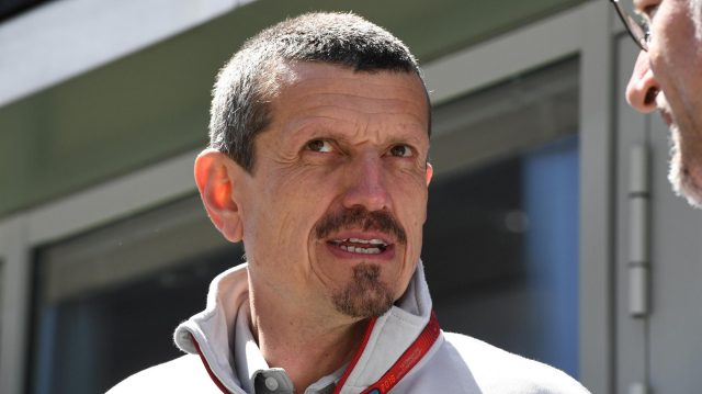 Guenther Steiner (ITA) Haas F1 Team Prinicipal at Formula One World Championship, Rd4, Russian Grand Prix, Preparations, Sochi Autodrom, Sochi, Krasnodar Krai, Russia, Thursday 28 April 2016. &copy&#x3b; Sutton Motorsport Images