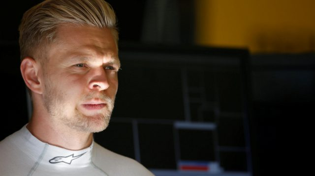 Kevin Magnussen (DEN) Renault Sport F1 Team at Formula One World Championship, Rd9, Austrian Grand Prix, Qualifying, Spielberg, Austria, Saturday 2 July 2016. &copy&#x3b; Sutton Images