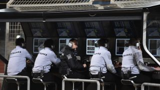 Mixed reactions as FIA introduces revised radio rules