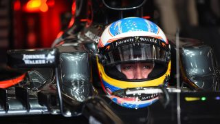 Alonso: Seventh at Spa 'unthinkable' months ago