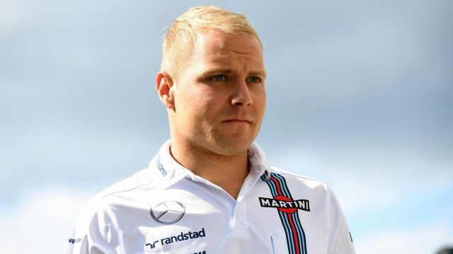 Valtteri Bottas (FIN) Williams at Formula One World Championship, Rd12, German Grand Prix, Practice, Hockenheim, Germany, Friday 29 July 2016. &copy&#x3b; Sutton Images