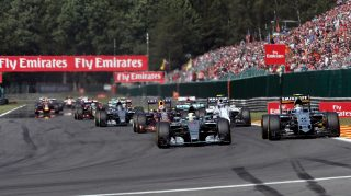 Belgium preview quotes - Sauber, Toro Rosso, Mercedes, Renault & more