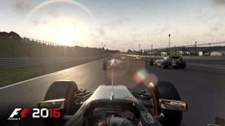 Out now - the official F1™ 2016 game
