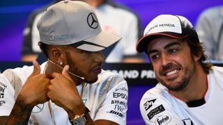 Hamilton confirms Spa engine penalty