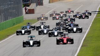 Italy preview quotes - Renault, Mercedes, Force India, Haas, McLaren & more