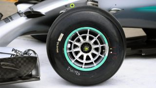 Teams to test prototype tyres in Belgium