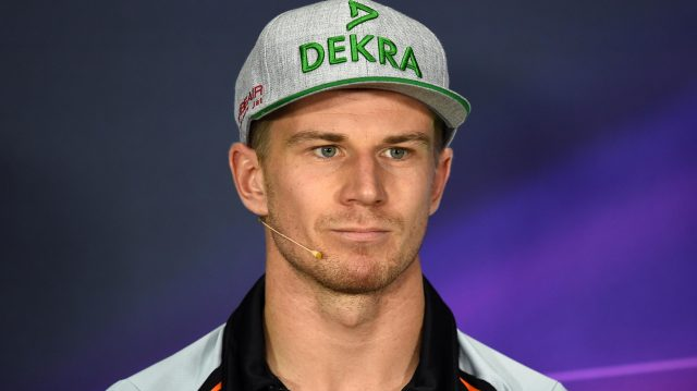 Nico Hulkenberg (GER) Force India F1 in the Press Conference at Formula One World Championship, Rd16, Malaysian Grand Prix, Preparations, Sepang, Malaysia, Thursday 29 September 2016. &copy&#x3b; Sutton Images