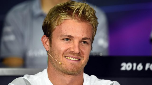 Nico Rosberg (GER) Mercedes AMG F1 in the Press Conference at Formula One World Championship, Rd16, Malaysian Grand Prix, Preparations, Sepang, Malaysia, Thursday 29 September 2016. &copy&#x3b; Sutton Images
