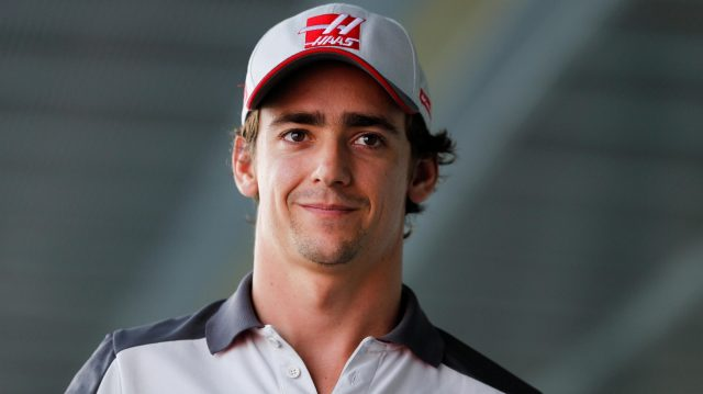 Esteban Gutierrez (MEX) Haas F1 at Formula One World Championship, Rd14, Italian Grand Prix, Preparations, Monza, Italy, Thursday 1 September 2016. &copy&#x3b; Sutton Images