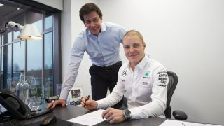 Wolff: Time for Bottas to step up to next level